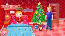 Baby Hazel Christmas Dream   Baby Hazel Full Episodes HD Gameplay   Baby Hazel Games