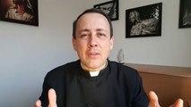 SER OBJETIVOS EN NUESTROS JUICIOS - PADRE ADOLFO GÜEMES LC