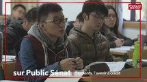 Bande-annonce - Étudiants, l'avenir à crédit - Documentaire