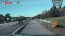 Un enfant de 10 ans vole une voiture et se lance dans une course poursuite à 160 km/h (vidéo)