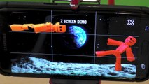 Stikbot Studio Pro Stop Motion Animation Kit from Zing, Full Review