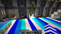 Minecraft-Little Carly Adventures-LITTLE CARLY IS MOVING AWAY FOREVER!!
