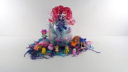 DCTC Surprise Egg, Blind Bag, LOL Surprise, Shopkins, Num Noms surprise toys opening!