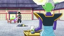 Goku Black y Zamasu se Abrazan - Dragon Ball Super Español Latino [HD]