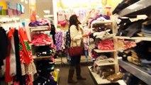 $25 Shopping Challenge at Kohls, Fashion and Shopkins| VLOG
