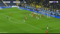 Asamoah Gyan Goal HD - Fenerbahce3-3Kayserispor 30.10.2017