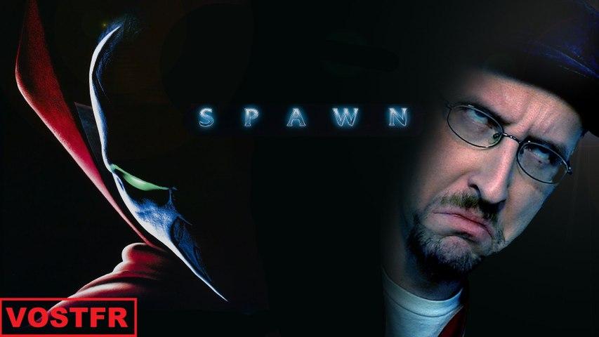 Nostalgia Critic #458 - Spawn VOSTFR