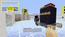 Minecraft XBOX SkyWars - Lucky Blocks #3 Dog Hunt