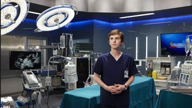 "The Good Doctor Season 2 Episode 5 ""S2E5"" Full Episode Free Online"