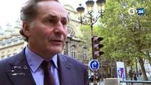 François Compaoré libre; en attendant une demande d'extradition