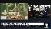 WeTV's David Tutera Is an Events Planner to the Stars