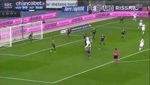 Hellas Verona vs Inter Milan 1-2 - All Goals and Highlights 30.10.2017