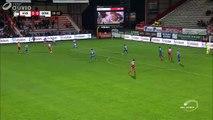 Courtrai - Genk (0-0) - Le résumé - Football - Pro League - 29_10_2017