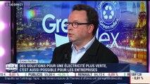 Green Reflex: Des solutions pour une électricité plus verte, c'est aussi possible pour les entrepreneurs - 30/10