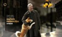 Hačikó: Príbeh psa [TV upútavka 53, SK]