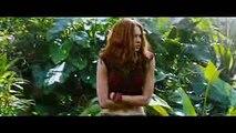 Jumanji Bem-Vindo à Selva (Jumanji Welcome to the Jungle, 2017) - Trailer Dublado
