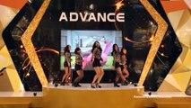 JUN HYOSEONG GOOD-NIGHT KISS DANCE COVER KPOP DANCE COVER INDONESIA