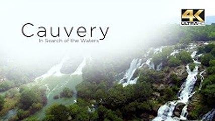 Cauvery - Song for River Cauvery -  Ricky Kej