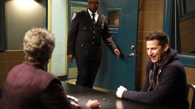 "Brooklyn Nine-Nine s5e6 [Episode 6] Season 5 ""FOX"""