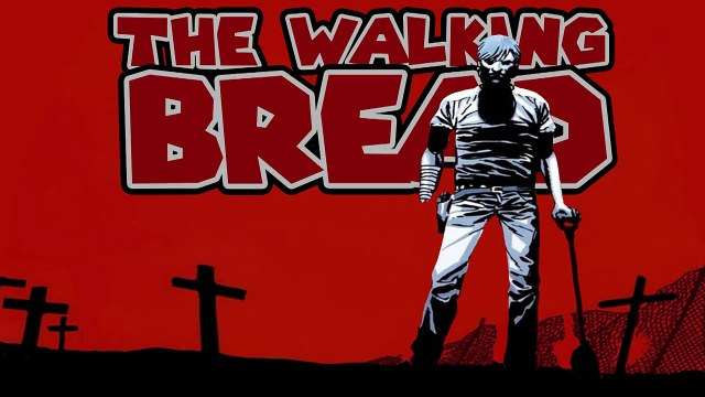 The Walking Dead: Issue 40 - Motion Comic
