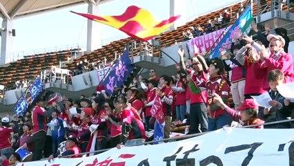 第38回皇后杯全日本女子サッカー選手権大会 決勝ダイジェスト INAC神戸レオネッサvsアルビレックス新潟レディース
