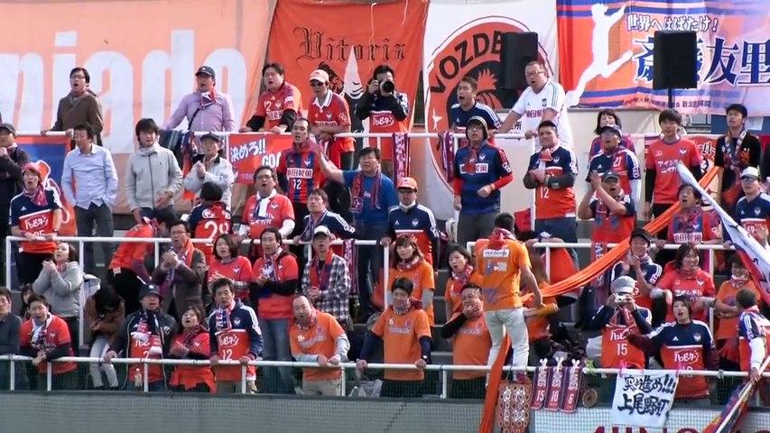 第38回皇后杯全日本女子サッカー選手権大会 準決勝ダイジェスト