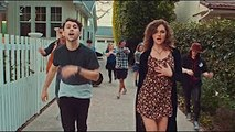 Maps - Maroon 5 - MAX and Alyson Stoner Cover by  Zili Music Company .