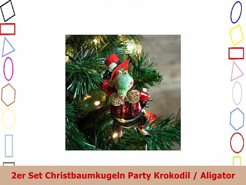 Glas-Zapfen Set in Ice Champagner Gold Regen Weihnachtsschmuck-Christbaumschmuck Christbaumkugeln 6 tlg