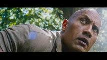 Dwayne Johnson, Kevin Hart, Karen Gillan In 'Jumanji: Welcome To The Jungle' Feature