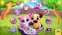Fun Animals Pet Care - Cute Kitty & Puppy Care Fun Kids Games