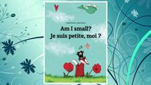 Download PDF Am I small? Je suis petite, moi ?: Children's Picture Book English-French (Bilingual Edition) FREE