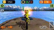 Bike Stunt Extreme Moto Trial - Android GamePlay FHD