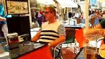 ポルトガル・リスボン・ロシオ通り・ポルトガル料理・サルディーニャス・アサーダス堪能!Purtuguese-food,Lisbon,Portugal