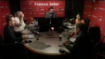 Thierry Mandon face aux auditeurs dans interactiv'