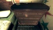 Krampus - Full Game Walkthrough Gameplay & Ending (No Commentary) (Steam Indie Horror Game 2016)