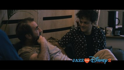 Jamie Cullum - Be Our Guest - Trailer