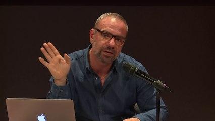Gros bras et mascara : féminités et identités au prisme de l'action - Michel Bondurand