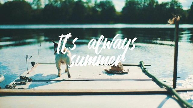 Tom Bailey - Always Summer
