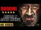 Bhoomi | Beyond A Movie Review | Lehren Originals