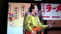 吉本新喜劇の松浦の劇
