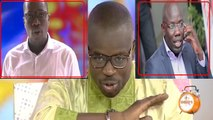 Pape Cheikh Diallo et Mouhamed Ndiaye se moquent de Ahmeth Aidara- 'Mofi gueneu ...'.Regardez
