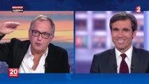 Fabrice Luchini a 66 ans : Le best-of de ses envolées lyriques à la télé (Vidéo)
