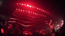Atoms For Peace Live London's Roundhouse 2013 Trailer