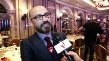 """النجوم اللبنانيون يكشفون لـ""""لها ما يتابعونه في رمضان وكواليس أعمالهم"""