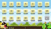 Игра МУЛЬТИК - Энгри Бердс для детей. Смотреть прохождение ИГРЫ Angry Birds 9 серия - Злые Птички