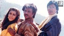 When Amitabh Bachchan And Rajinikant Gave Que To Deepa Sahi