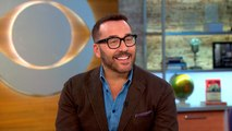 "Jeremy Piven on playing an anti-hero in ""Wisdom of the Crowd"""