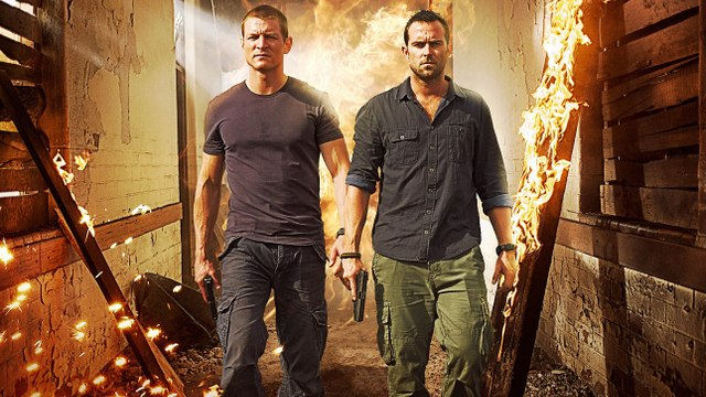 TV MOVIE''Strike Back Season 6 Episode 1''WATCH ONLINE