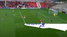1-0 Ethan Hamilton Goal UEFA Youth League  Group A - 31.10.2017 Man United Youth 1-0 SL Benfica...