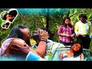 സന്തോഷ് പണ്ഡിറ്റും കാമുകിയും പാർക്കിൽ കണ്ടുമുട്ടുന്നു...  Neelima Nalla Kutti Anu VS Chiranjeevi IPS